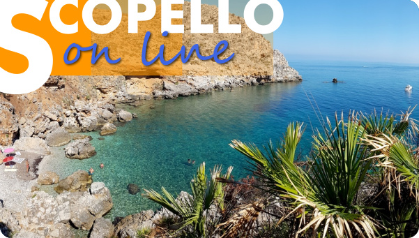 Scopellonline.com: Scopello Sicilia